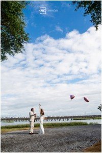 murrells inlet wedding photographers
