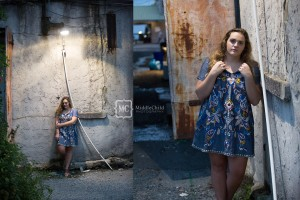 north myrtle beach senior portraits