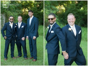 thompson farm wedding conway photographer