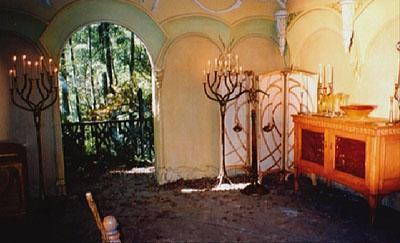 Furniture Middle Earth Decor