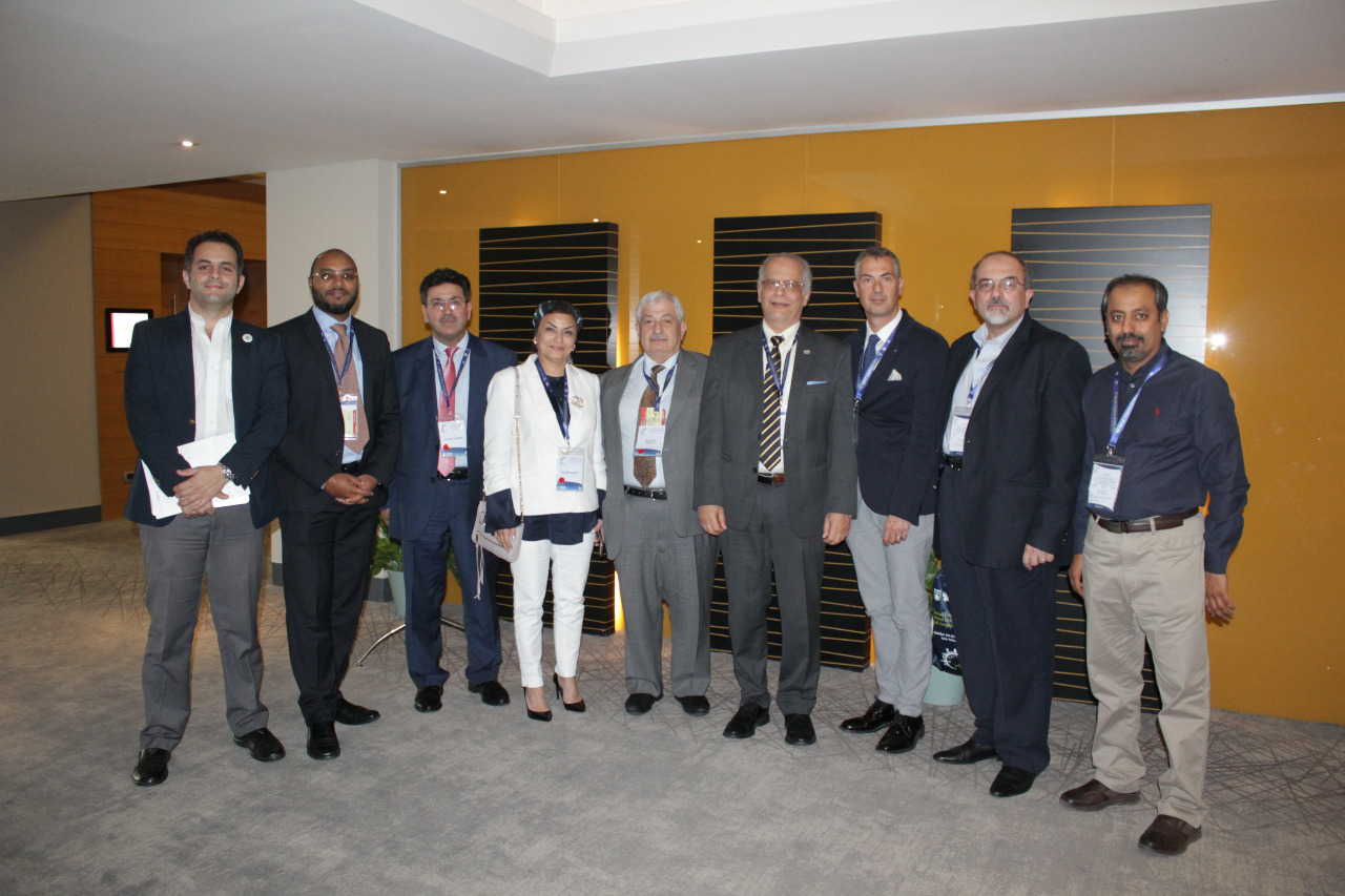 IPEG Middle East Chapter Committee Meeting in Izmir