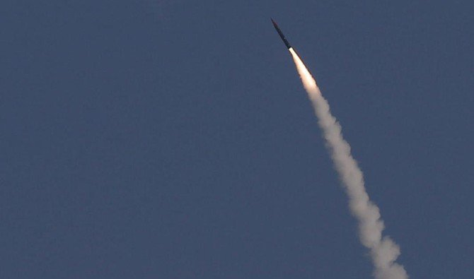 Russian's ambassador to Lebanon has said any US missiles fired at Syria would be shot down and the launch sites targeted/REUTERS
