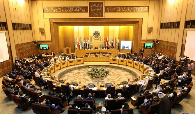 The Arab League is meeting to discuss developments in Gaza and Jerusalem . (Reuters)