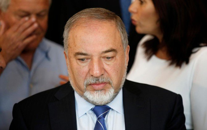 Israeli Defense Minister Avigdor Lieberman said the 2,500 new units being sought for approval are for immediate construction in 2018. (AFP)