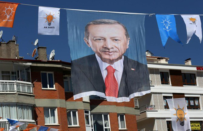 Recep Tayyip Erdogan has won successive elections since his ruling party came to power in 2002, transforming Turkey with growth-orientated economic policies, religious conservatism and an assertive stance abroad. /(Reuters)