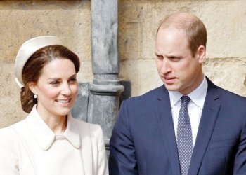 On his first official visit to Israel and Palestine, Prince William is unlikely to talk about politics. Getty Images