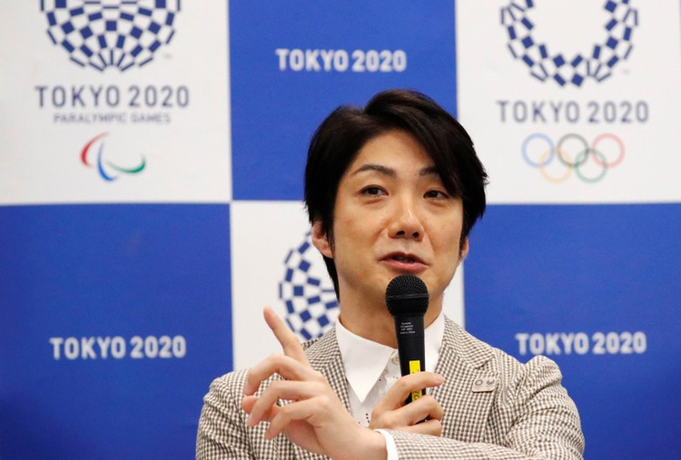 Image result for Opening and closing ceremonies of Tokyo 2020 to reflect themes of 'reconstruction' and 're-birth