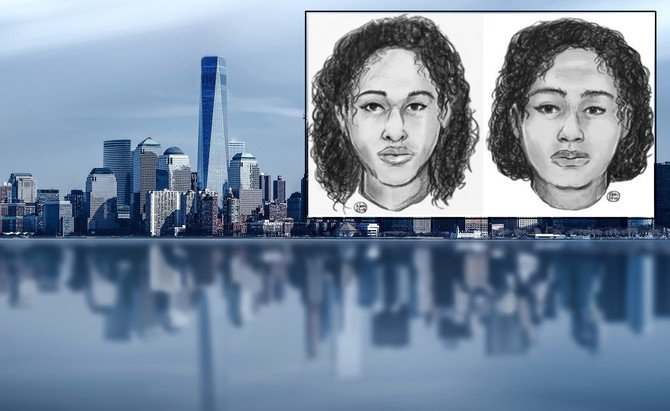 The two bodies were found by a passer-by just before 3 p.m. last Wednesday on the city's Upper West Side near Riverside Park. (NYPD/Pexels)