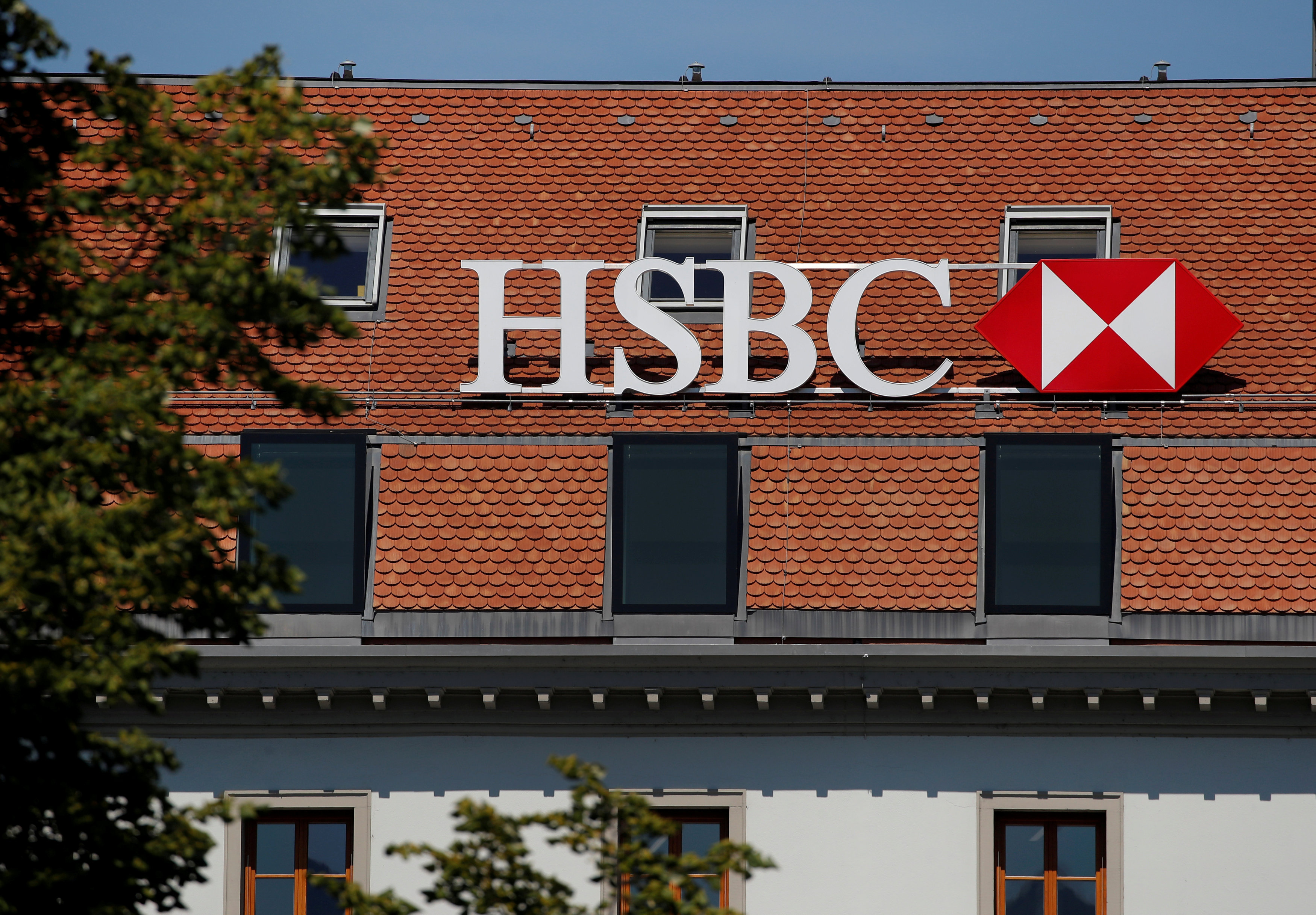 HSBC sees limited impact on Saudi Arabia investment following
