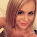 Charlotte Carter, 30, from south Wales started to feel unwell during a flight from Gatwick Airport in the UK en route to Dubai in the UAE. (Photo: JustGiving)