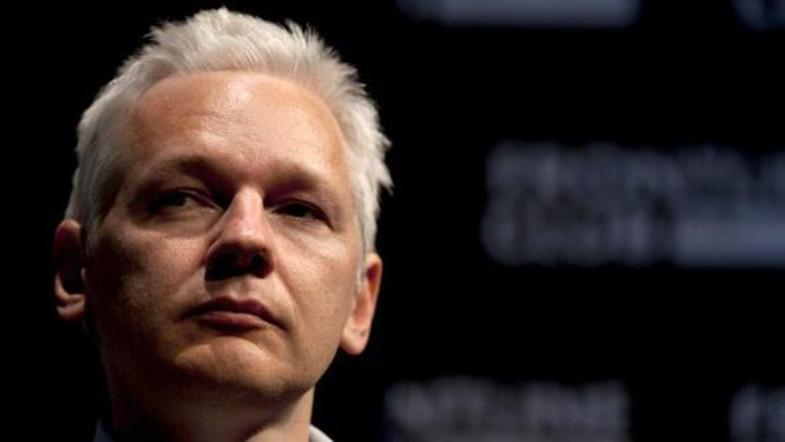 Assange has denied the sexual misconduct allegations, which he claims are politically motivated. (File photo: AFP)