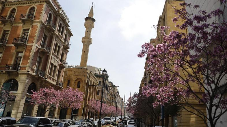 Fitch expects Lebanon's 2019 deficit to be around 9%, higher than the government's forecast. (File photo: AFP)
