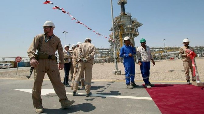 The Iraqi Prime Minister said last month that the country was close to signing the $53 billion, 30-year energy agreement with Exxon and PetroChina. (Reuters)