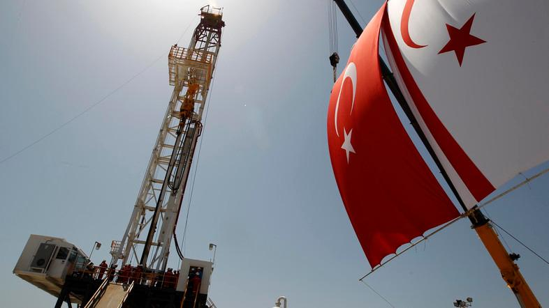 It called on EU states to acknowledge Turkish Cypriots' equal rights over the island's resources. It added that Turkey, which has sent a drill ship to Cyprus' western coast, was determined to protect those rights. (File photo: Reuters)