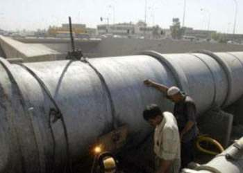 Syrian state media say a militant attack has shut down a gas pipeline in the country's center. (File photo: AFP)