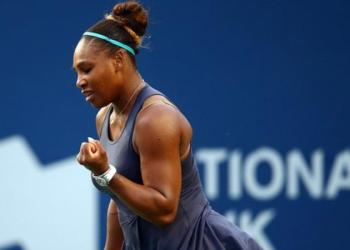 Serena Williams will be seeking her 24th Grand Slam singles title at the US Open later this month