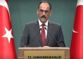 Turkish presidential spokesman said that President Erdogan will host his Russian and Iranian counterparts for a summit on Syria. (File photo: Reuters)