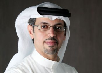 Hamad Buamim, president and CEO of Dubai Chamber of Commerce and Industry.