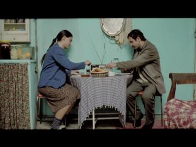 Yumurta - Middle East Film Initiative