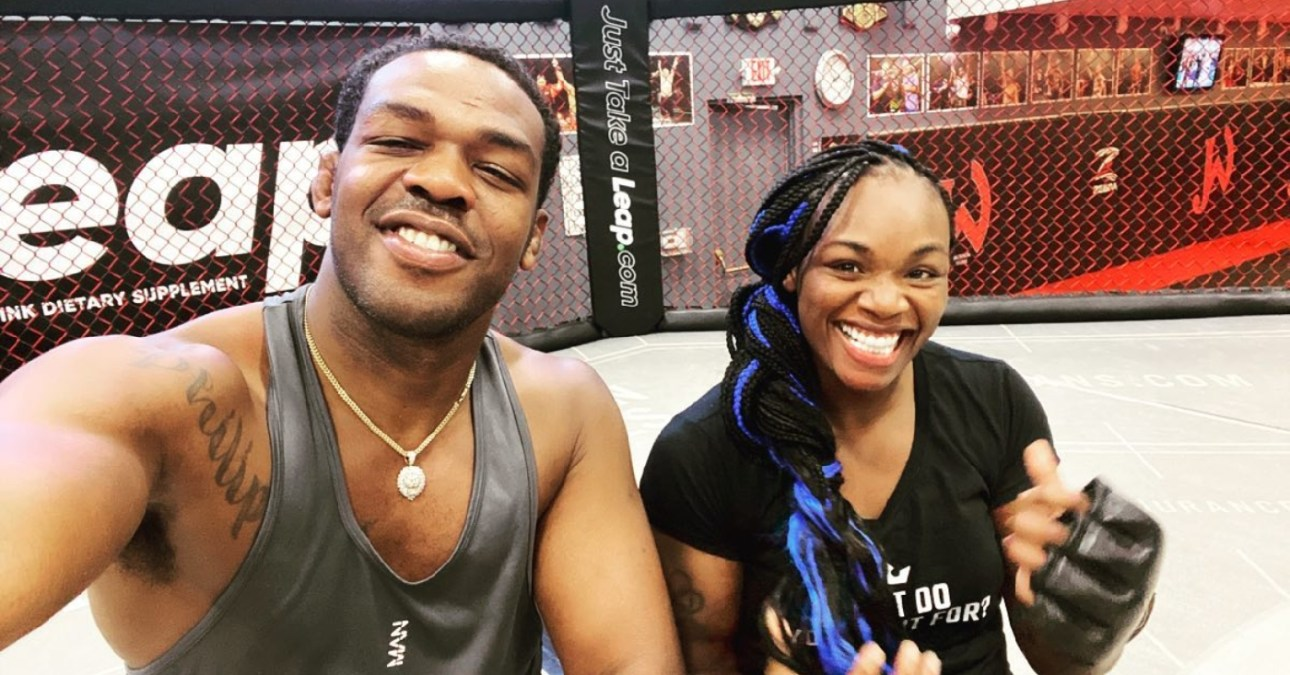 PFL President comments on Claressa Shields ' MMA debut