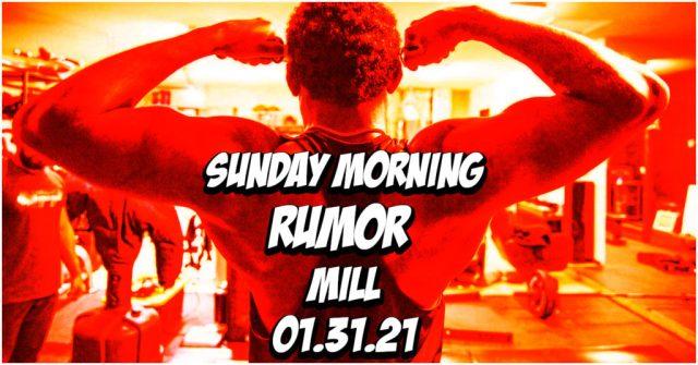 Jon Jones Heavyweight Plans, Patricio Pitbull to UFC, & More on the Sunday Morning Rumor Mill