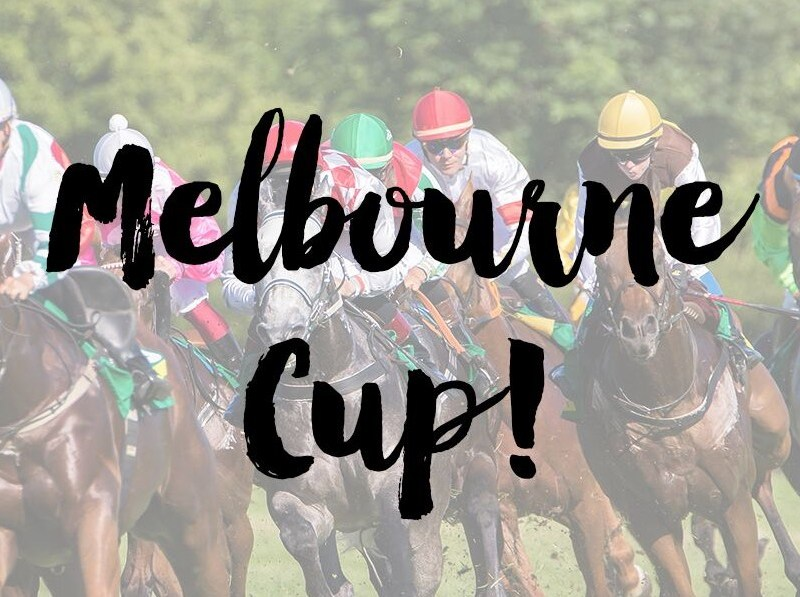 Melbourne Cup – Two Big Events to choose from…..