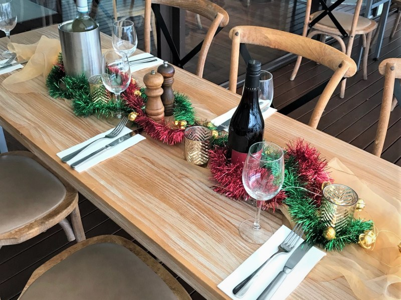 Celebrate at SKIFFIES – Book your pre-Christmas Festivities