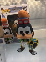 Goofy - Kingdom Hearts