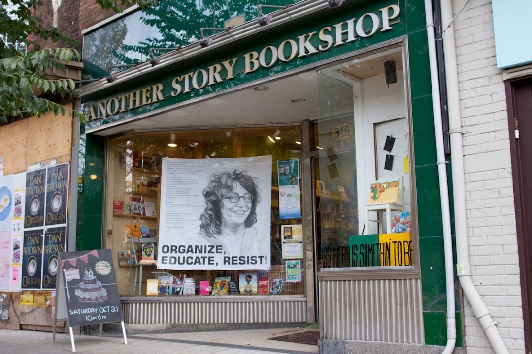 Another Story Bookshop