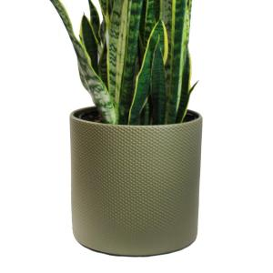 GeoPonics Green Planter