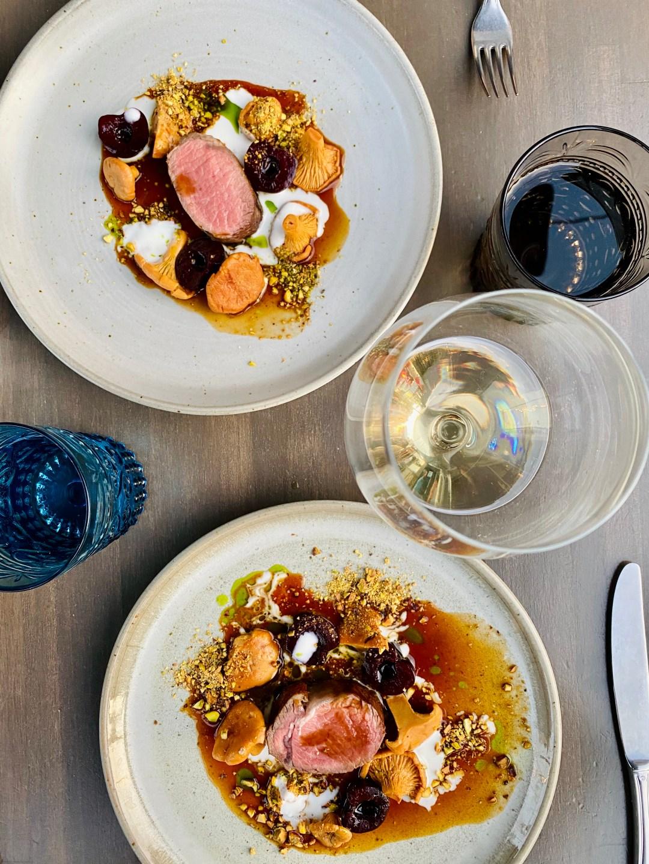 Il Covo, Buca, Est Dinner Toronto Restaurant