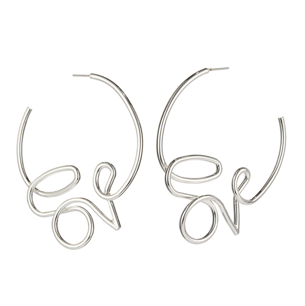 Jenny Bird Canada Jewelry Brand Earrings