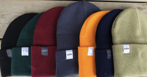 Stoked Supply Co. Toques
