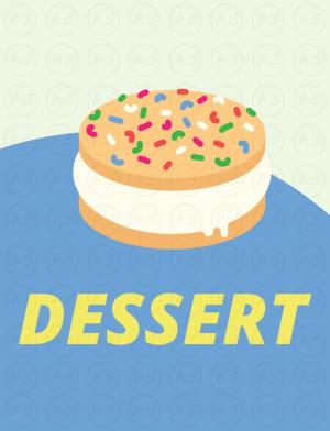 Toronto Dessert Checklist