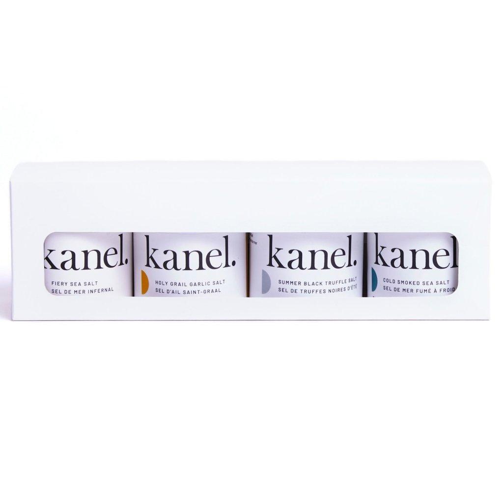 Kanel Sea Salt