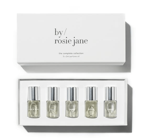 by Rosie Jane Perfume