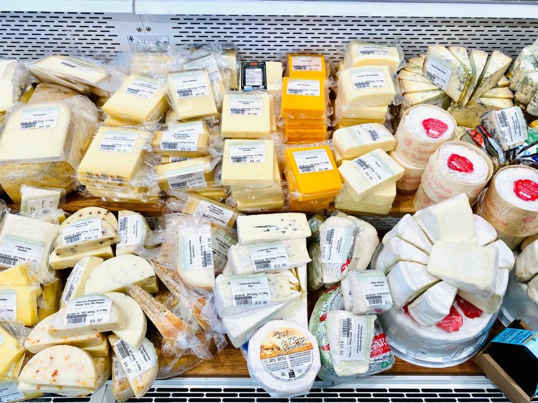 Stock T.C. Cheese