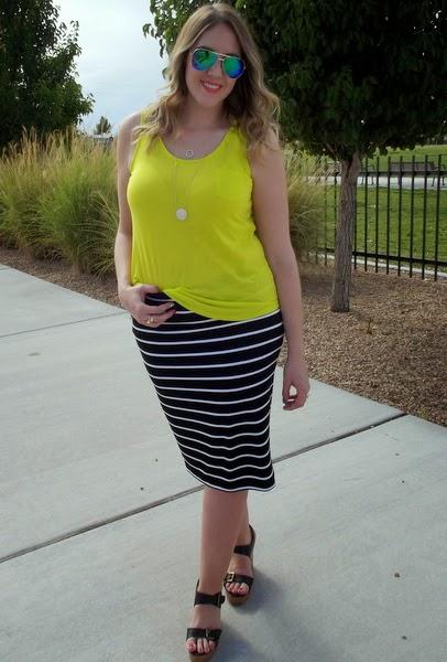 Stripes & Brights