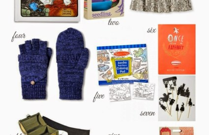 Holiday Gift Guide: Kids