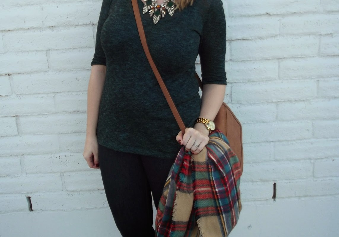 Feeling Festive + Giveaway for Southern Majestic Boutique
