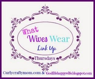 God Life Happy Wife