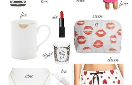 Valentine's Day Favorites Under $75