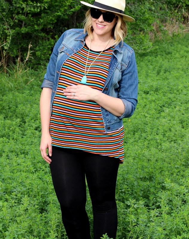 Comfortable Casual with Lularoe + Giveaway to Polette