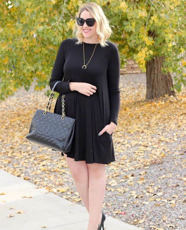 The Weekly Style Edit Link Up: Black