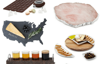 Gift Guide for the Host or Hostess with Uncommon Goods