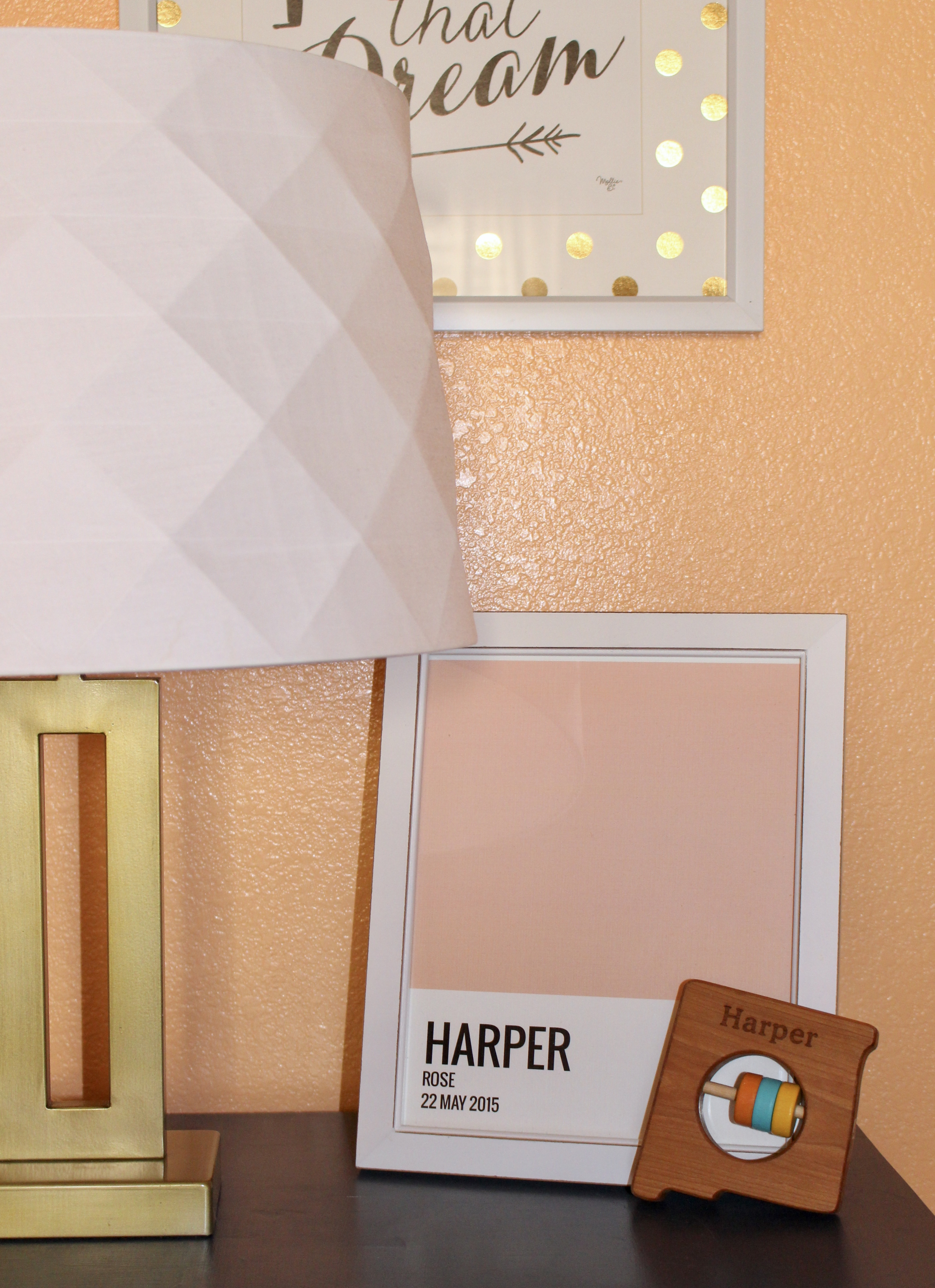 peach_gold_toddler_room