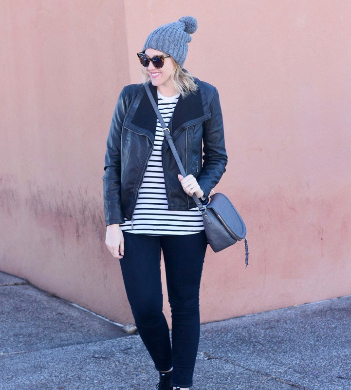 I'm Not Like a Regular Mom, I'm a Cool Mom & The Weekly Style Edit Link Up