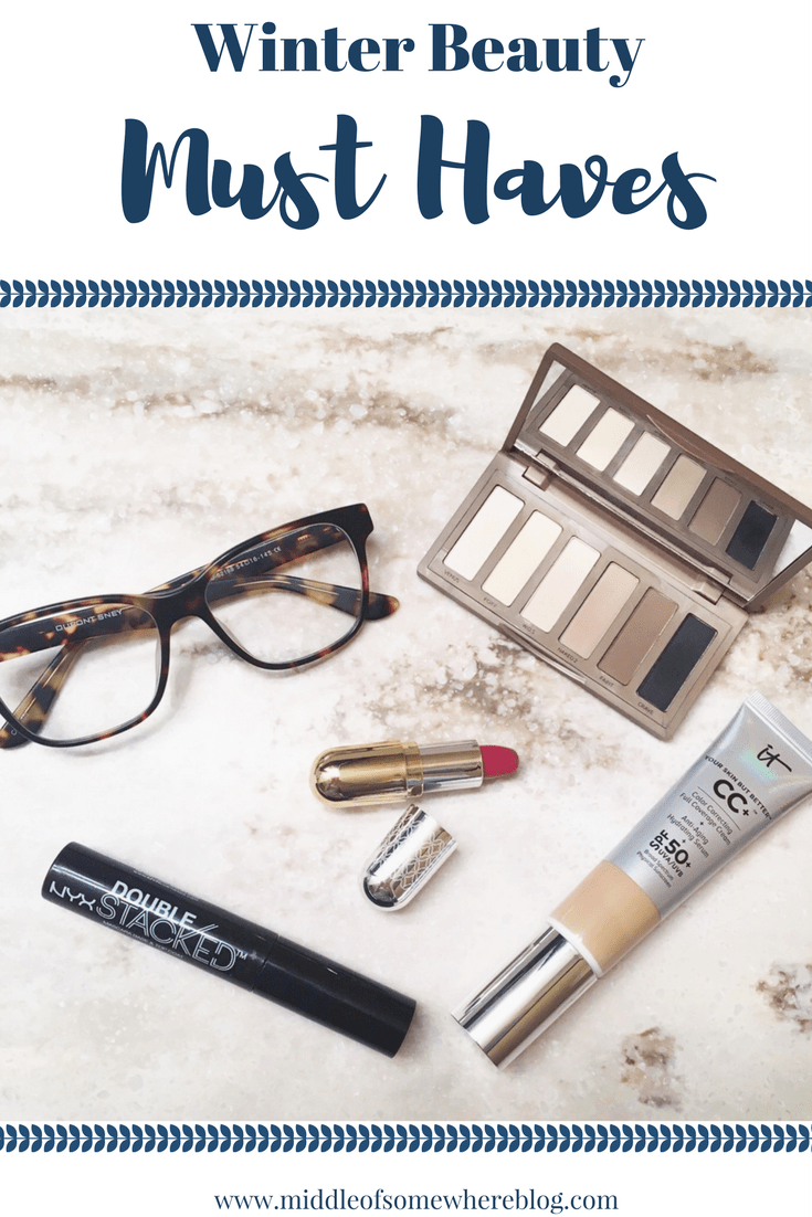 winter beauty essentials for dry climate