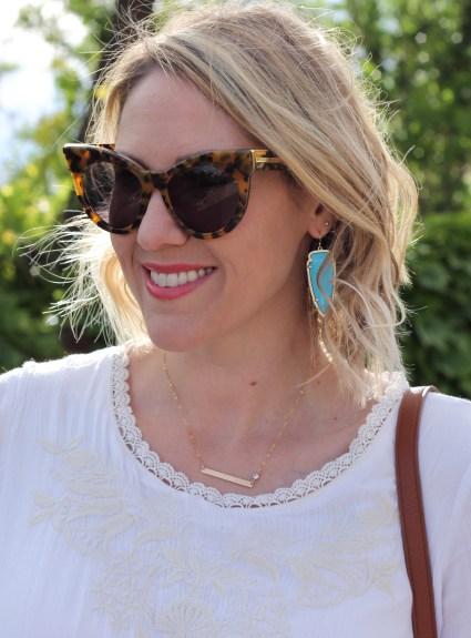 8 Summer Wardrobe Essentials