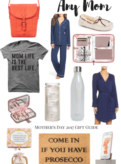 Best Gifts for Any Mom // Mother's Day Gift Guide